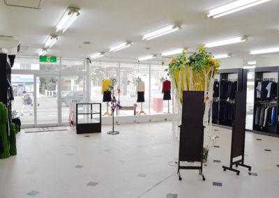Photo 03 店内の様子